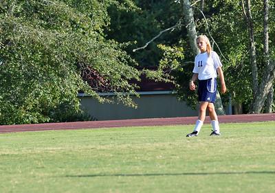 MS Girls' Soccer 2015-16