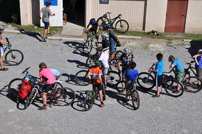 Mountain Biking 2015